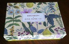 Birchbox Subscription Box Review + Coupon – April 2016   My ...