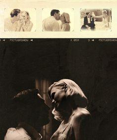 Don & Betty Draper