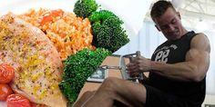 VIVER BEM COM ENERGIA - FITNESS : Existe um treino e uma dieta ideal para mim?