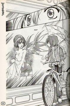 W.i.t.c.h. manga Ita vol. 1_13