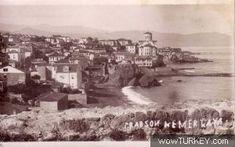 Trabzon - Kemerkaya Ve Gürcü Kilisesi Greek Names, Black Sea, Alps, Rum, Paris Skyline, Coastal, History, Travel, Outdoor