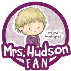 Sherlock / Proud fan of Mrs. Sherlock Holmes, Sherlock Fandom, Sherlock John, Moriarty, Johnlock, Martin Freeman, Benedict Cumberbatch, The Science Of Deduction, Mrs Hudson