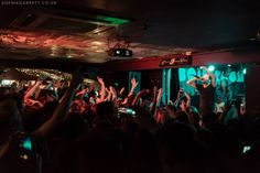 YOU ME AT SIX 30/01/2015 Photos by Sophie Garrett