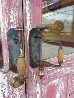 1932 Vintage Yale Door Closer Model 74 Heavy Duty