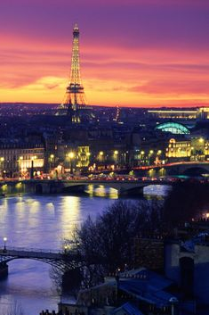 One day I really want to go to Paris, I can do this by waiting till I graduate high school and go with my mom.