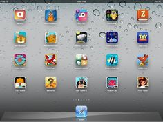 geekswithjuniors: 20 Best Apps for One-Year-Olds