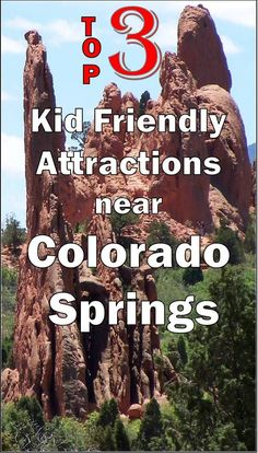 To Colorado In On Date Do Fun A Springs Things
