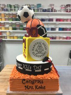 Stacie's Cake Edmond Okla