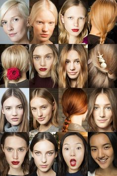 The Summer Hair Colour Trend Guide