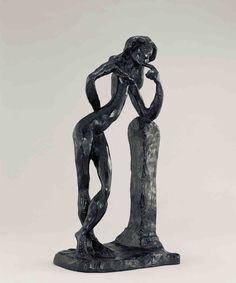 Henri Matisse - La Serpentine