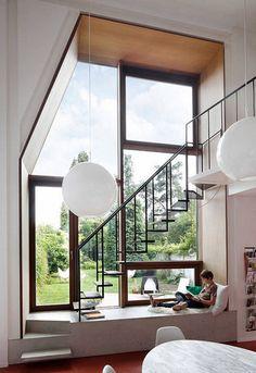 Le design s'invite dans une maison belge (5)