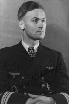 """Kapitänleutnant (Ing.) Philipp Lichtenberg (1908-1993), Leitender Inginieur auf Unterseeboote """"U 516"""", Ritterkreuz 31.03.1945"""