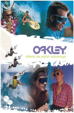 5578aa9659b 8 Best Blast from the past    Oakley images