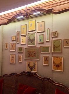 No bureau de Louis Cartier  #Antiguidades #Design #Loja #Paris #Viagem