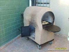 horno con tambor - Buscar con Google