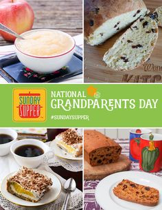 Preserving family recipes and then trying toreplicate them isn't easy. We are celebrating #SundaySupper by sharing our favorite recipes passed down from generation to generation.