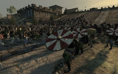 Total War: Attila Review - For The Horde - http://www.worldsfactory.net/2015/03/06/total-war-attila-review-for-the-horde