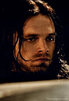 To me this isn't Bucky.... this is the Winter Soldier using poor Bucky's body to commit horrible acts. But they're 2 different people to me