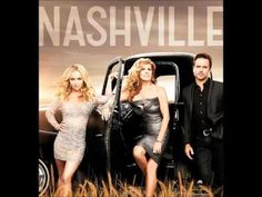 The Music of Nashville - This old guitar (Jeananne Goossen) - YouTube