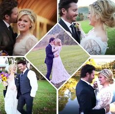 KELLY CLARKSON IS OFFICIALLY MARRIED!! Brandon Blackstock and Kelly tied the knot on October 20, 2013! SO HAPPY FOR THEM!! Kelly Brianne Clarkson Blackstock :) Collage