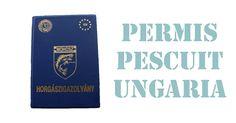 Tot ce trebuie să știi despre permisul de pescuit în Ungaria Drink Sleeves