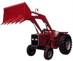 Massey ferguson 240 massey ferguson 240 pinterest tractor compatibility for 260 bucket type closed earth bucket with digging teeth bucket volume 5 cubic meters fandeluxe Gallery