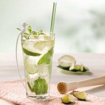WeightWatchers.nl: Weight Watchers Recepten - Mojito
