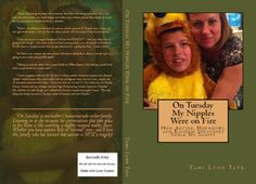 Great Autism Humor Book! Different than anything else you've ever read about Autism and Asperger's! http://www.amazon.com/Tuesday-Nipples-Were-Fire-Strangers/dp/1495453049/ref=sr_1_1_bnp_1_pap?ie=UTF8&qid=1392587988&sr=8-1&keywords=autism+humor+books