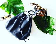 Heppy Friday! Bucket Bag is perfect for days like today  Shop online at www.lull.com.pl