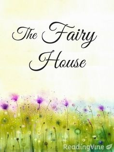 The Fairy House - Free, printable reading comprehension activity with a passage and questions for 1st and 2nd grade!
