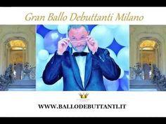 Partecipare al ballo delle debuttanti di Milano