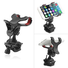 Cheap phone holder for motorcycle, Buy Quality universal motorcycle mount directly from China holder for Suppliers: 2016 hot selling Best Price 360 Degrees Universal Motorcycle MTB Bike Bicycle Handlebar Mount Holder for Ipod Cell Phone GPS Mtb Bicycle, Bike Handlebars, Car Accessories For Women, Interior Accessories, Phone Accessories, Phone Codes, Cheap Bikes, Bike Mount, Bicycles