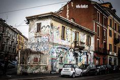 streetart Milano