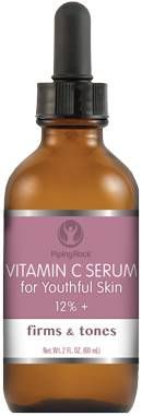 Vitamin C Serum 12%+ 2 oz (59 ml) Liquid