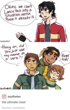 VOLTRON CRACK PICS (mostly klance) I'll stop when klance becomes a thing Updated every week with memez Form Voltron, Voltron Ships, Voltron Klance, Voltron Force, Voltron Fanart, Voltron Comics, Voltron Memes, Samurai, Allura
