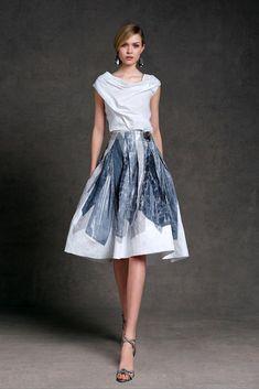 Donna Karan Resort 2013 Fashion Show - Josephine Skriver