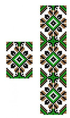 MP715 Bead Loom Patterns, Beading Patterns, Stitch Patterns, Beaded Embroidery, Embroidery Stitches, Cross Stitch Letters, Loom Beading, Bead Weaving, Beads