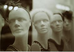 dummies by dnreb, via Flickr  noble