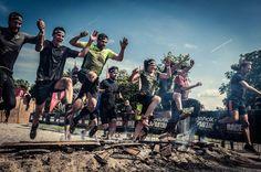 Duisburg: Reebok Spartan Race im Sportpark
