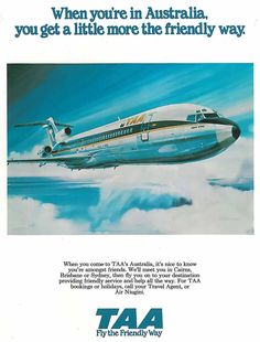 Transportation Taa Lockheed Electra Cocos Islands A3 Poster Print Picture Photo Image X Always Buy Good