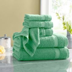 The Twillery Co. Brown Bath Towels, Soft Towels, Bath Towel Sets, Hand Towels, Mustard Bath, Twist Weave, Pink Shower Curtains, Dobby Weave, Turkish Cotton Towels