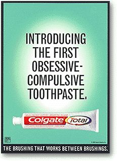 COLGATE Tooth Paste