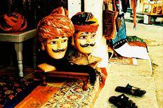 Girlosophy in India