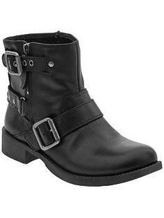 Nine West Tieler leather boots | Piperlime $90