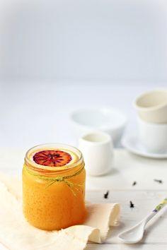 Blood orange & pear juice  #WOWfoodanddrink