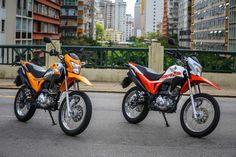 Bros 160, Honda, Motorcycle, Colors, Motorcycles, Motorbikes, Choppers