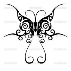 Tribal Butterfly Tattoo Designs - How to Find a Tribal Butterfly Tattoo That Suits You ** Check out the image by visiting the link. Tribal Butterfly Tattoo, Butterfly Tattoo Cover Up, Butterfly Tattoo Meaning, Butterfly Tattoo On Shoulder, Butterfly Tattoos For Women, Butterfly Tattoo Designs, Butterfly Design, White Butterfly, Cover Up Tattoos