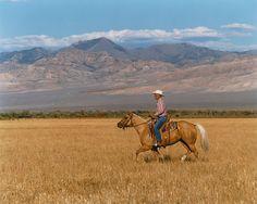cowboy Photo by John Huba