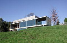 Galeria de Casa em Perbes / Vier Arquitectos - 1