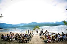 ifong photo | Priest Lake, Idaho | Elkins Resort
